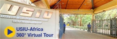 Mba Programs In Usiu by Usiu Africa The Premier Institution Of Education In Africa