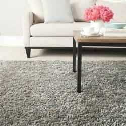 couture shag rug assorted colors sam s club