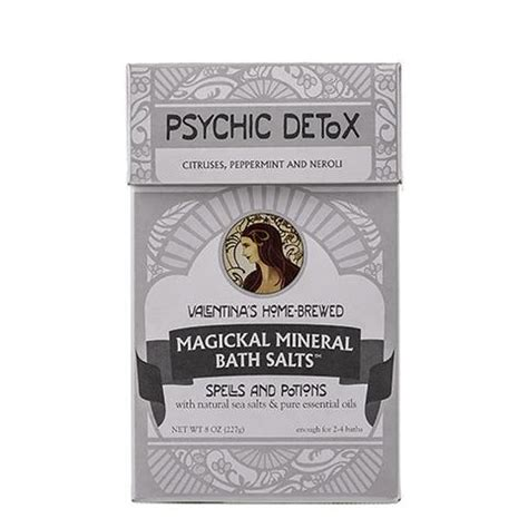 Psychic Detox by Clearance Page 2