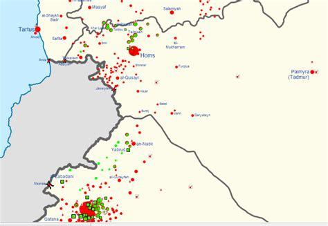 syrian civil war template suriye de propaganda savaşları 1