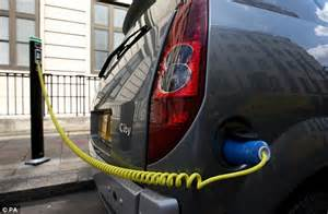 Electric Car Pedestrian Accidents Nearly Silent Electric Or Hybrid Cars Are A Risk To