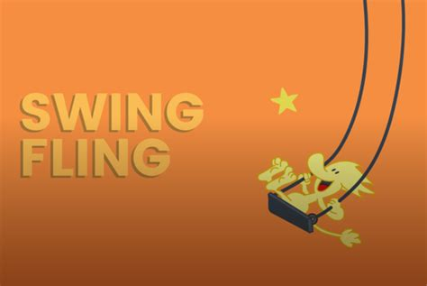 swing fling swing fling a game on funbrain