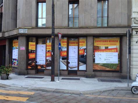 negozi di tappeti storico negozio di tappeti a trasloca in nuova location