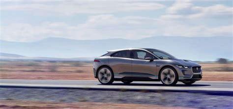 Jaguar Autokonzern by Will Jaguar Sein Portfolio Elektrifizieren Elektroauto Blog