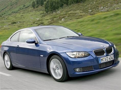 2006 Bmw 3 Series Coupe by Bmw 3 Series Coupe 2006 Car Wallpapers 050 Of