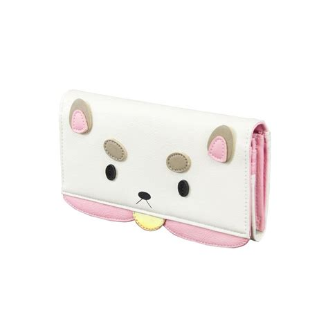 bee and puppy cat welovefine bee and puppycat puppycat wallet