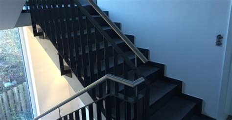 Terrasse Mit Sichtschutz 2621 by Stahl Und Metallbau Kaiser Gmbh Co Kg Referenzen
