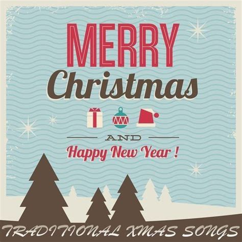 merry and happy new year song merry gifts and happy new year traditional x