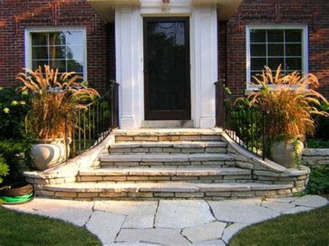 105 best images about front porch steps on