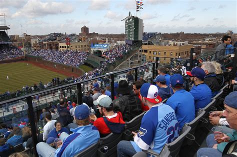 top wrigleyville bars chicago cubs wrigley rooftops down to their last outs in lawsuit chicago tribune
