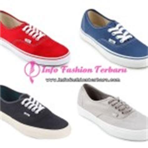 Sepatu Anak Cowok Keren Warna Coklat Kiddos Murah 20 model sepatu vans terbaru dan harganya info fashion