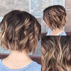 10 best hairstyles for thick hair in fab new color