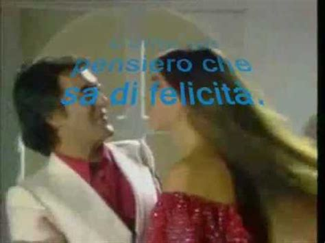 al bano romina power felicit 224 lyrics