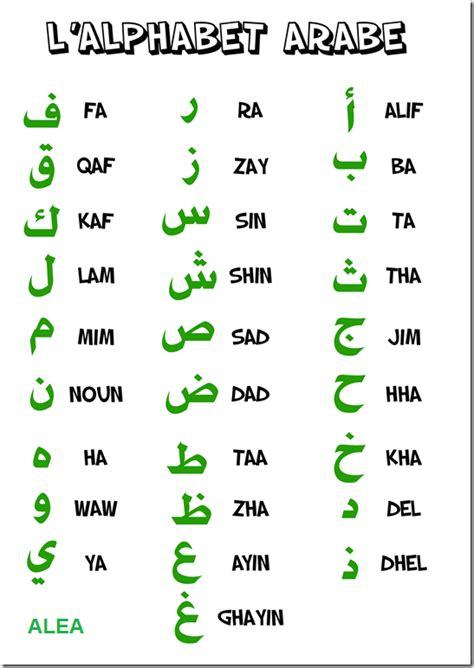 arabo lettere ecrit et ecriture carla el khoury