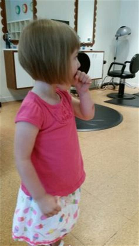toddler haircuts boise idaho slight a line with small stack kids pinterest her