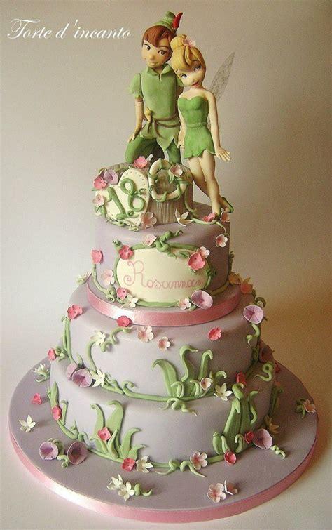 peter pan themed cakes peter pan cake ideas