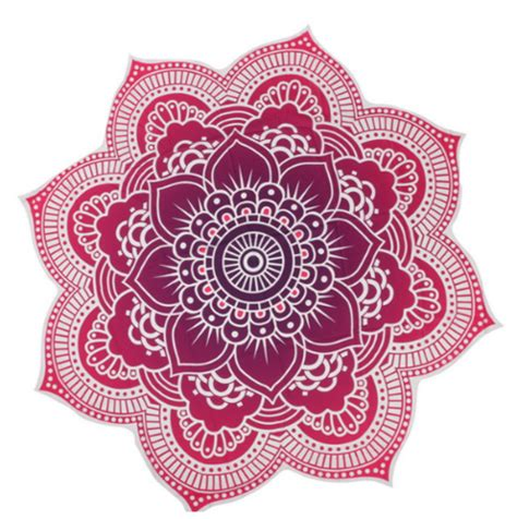 Chinese Wall Stickers indian mandala tapestry lotus throw best yoga store