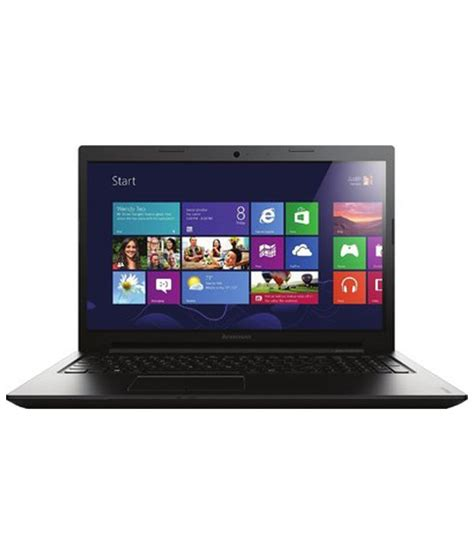 Laptop Lenovo I3 Win 8 lenovo ideapad s510p 59 398253 laptop 4th intel i3 2gb ram 500gb hdd 39 62cm 15