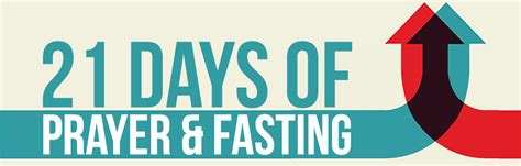 day of fasting sonshine worship center