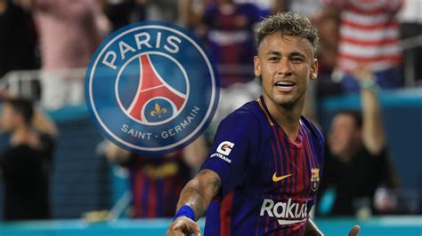 barcelona transfer news neymar psgs ambition attracted