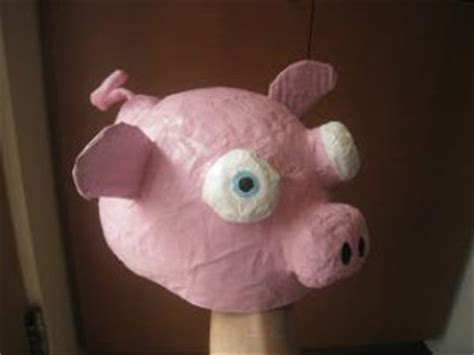 How To Make Paper Mache Hats - 40 paper mache balloon diys guide patterns