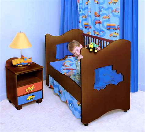 Fun And Unique Beds For Boy Toddler Atzine Com