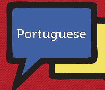 portuguese language | official language of brazil, angola