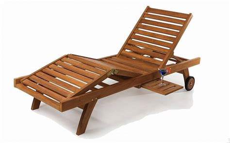 wooden lounge chair plans   build diy woodworking
