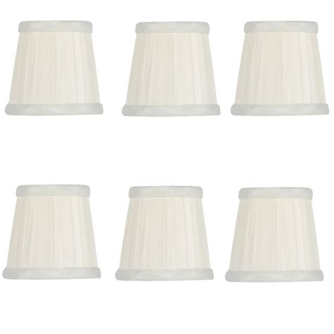 pleated drum l 5 quot eggshell pleated silk 35 inch drum chandelier l