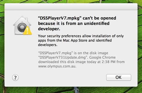 Play Store Cannot Open Dss Player Cannot Open Because Of Install From An
