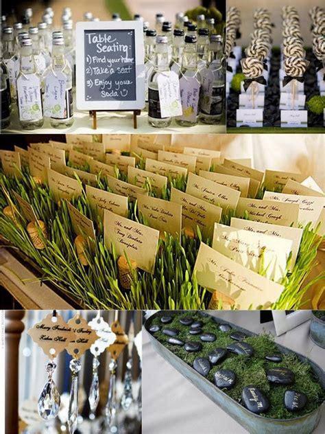 photo table mariage id 233 e plan de table mariage original 55 designs faciles 224