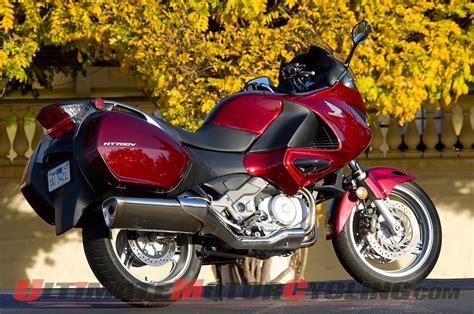 Honda NT700V   Touring Bike Review   Ultimate MotorCycling