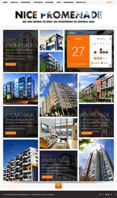 Apartment Search Websites Dc Web Design For Dag Honningsv 229 G By Pb Design 5390036