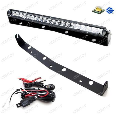 Silverado Led Light Bar 120w High Power Led Light Bar For Chevrolet Silverado 1500 2500hd