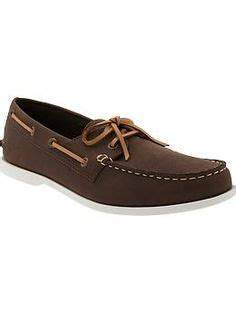 old navy boat shoes 1000 ideas about mens boat shoes on pinterest mens