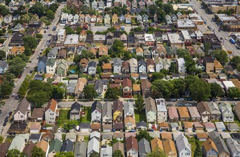 11 perks of living in a chicago suburb