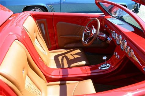 hot rod upholstery 1933 ford roadster hot rod interior