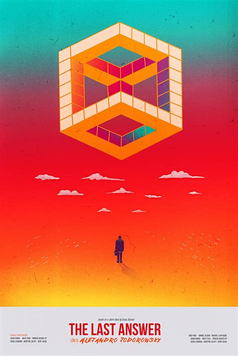 Design Poster Uk | poster for imaginary jodorowsky film wins bfivoyager