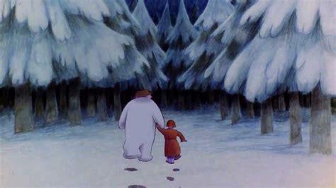 the snowman the snowman 1982 hd youtube