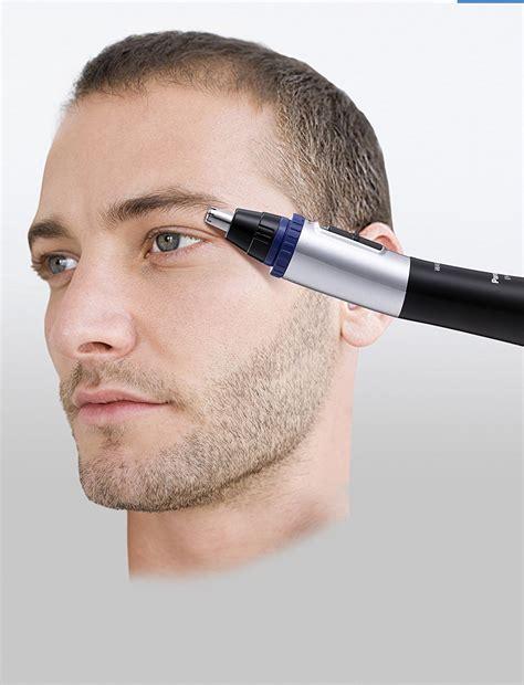 Hair Dryer Hair Straightener And Eyebrow Trimmer panasonic battery nose ear eyebrow hair