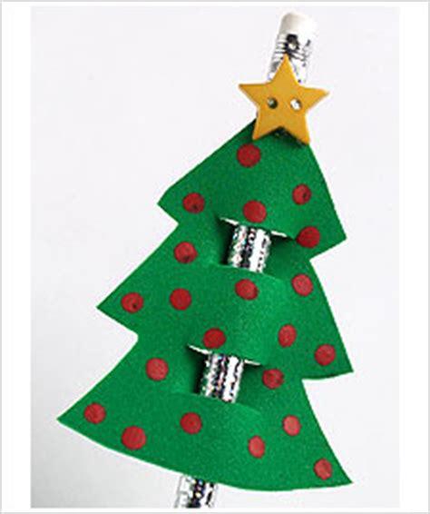 Pensil Natal passos do pedagogo lembrancinha natal
