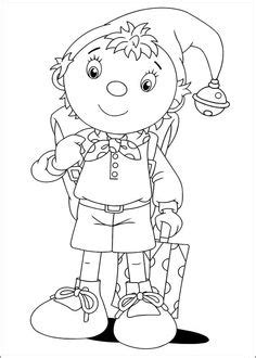 noddy coloring pages games noddy coloring pages games coloring kids pinterest