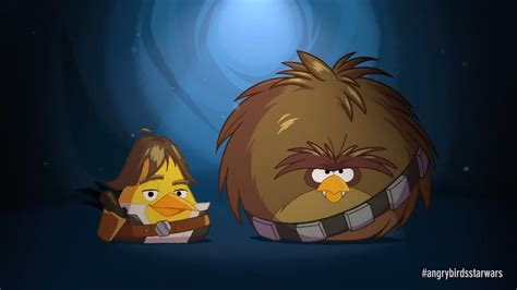 Angry Bird Starwars Limited Edition angry birds wars wallpaper 1