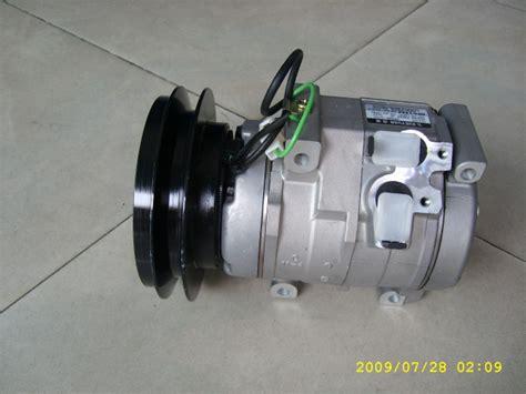 Harga Kompresor 1pk denso ac kompresor 10s15c 1pk 1 katrol kopling untuk