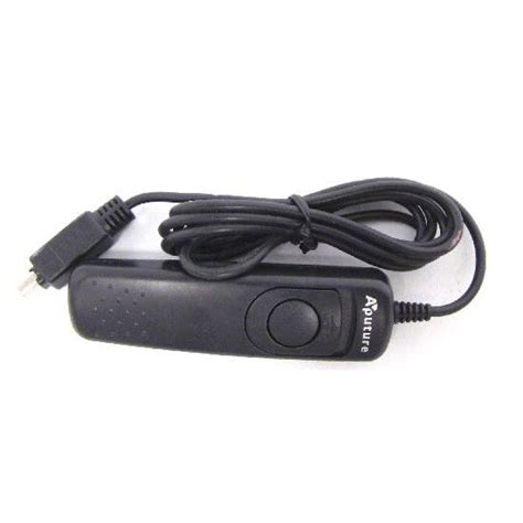 Aputure Wired Remote Switch Ap R5l aputure wired remote switch ap r3l harga dan spesifikasi