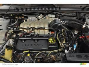 Ford 3 0 V6 2001 Ford Taurus Troubleshooting Autos Post