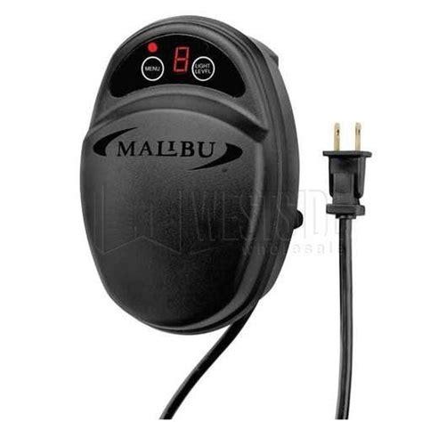 malibu light timer malibu lighting ml100thb 8100 9100 01 low volta100 watt