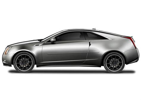 Cadillac Cts 2 Door Coupe by Side Molding Fits 2011 2014 Cadillac Cts 2 Door Coupe