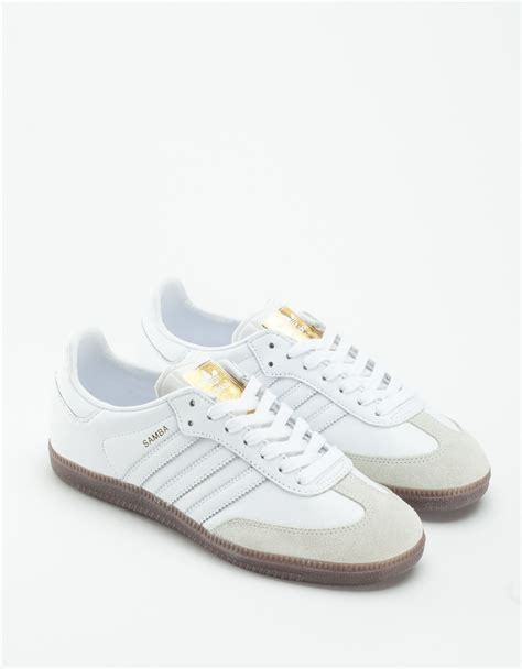 Adidas Original Samba Og adidas samba og white gum garmentory