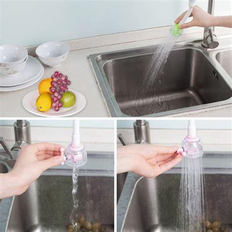 new kitchen gadgets 2017 2017 new kitchen stopcock shower gadgets water saving faucet coordination tools ebay